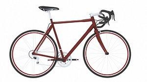 bike racing model
