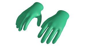 3D glove medic