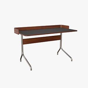 Office Table V1 3D
