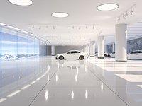 Interior Scene 04 V.2 VR