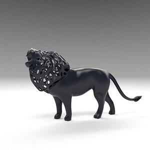 art sculpture statue 3D
