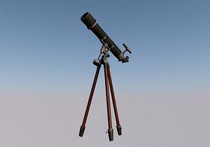 3D Telescope astronomical telescope modern telescope observatory rooftop observatory monoculars Europea