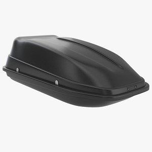 3D Car Roofbox