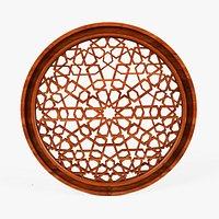 islamic decor window trim