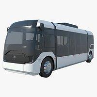 Vero Electric Bus V2