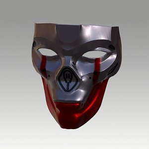 apex legends revenant 3D model