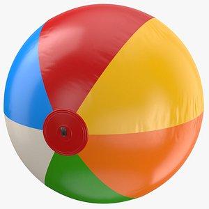 ball toy pool model