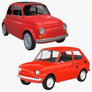 3D 500 126 model