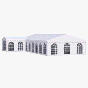 tent model