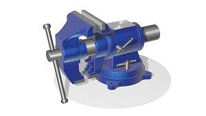 industry tool 3D model