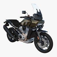 Harley-Davidson Pan America 2021 Standard