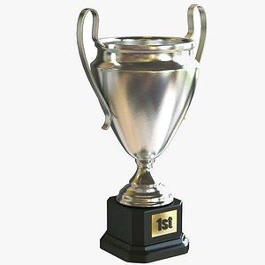 Award Cup 2 3D