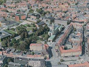 aarhus city model