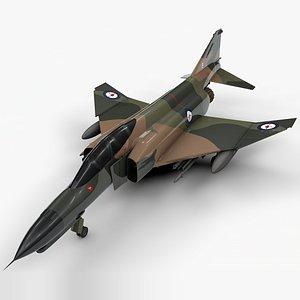 mcdonnell douglas f-4 model