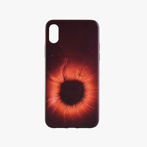 iPhone XR Case 9 model