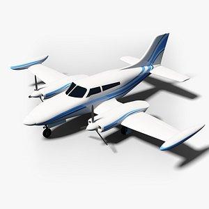 3D Small Jet