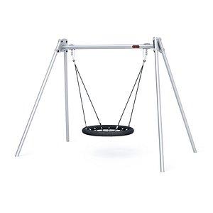 3D model swing seat