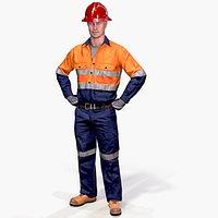 Workman Mining Safety Glen