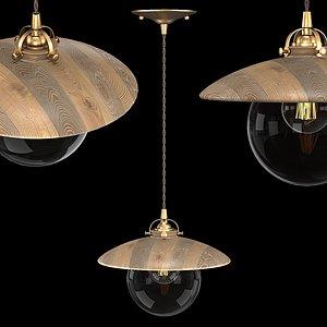 robert natural lighting lamp model