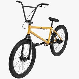 BMX Bike 3D