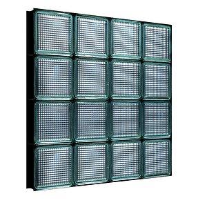 Glass Blocks 01 03 3D model