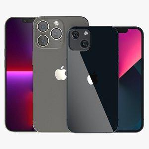 Apple iPhone 13 Pro Graphite model