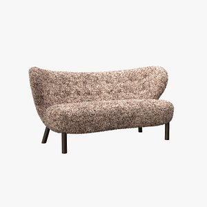 3D Sofa V47
