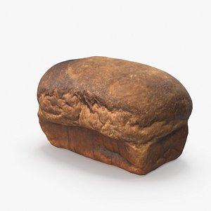 Bread Loaf model