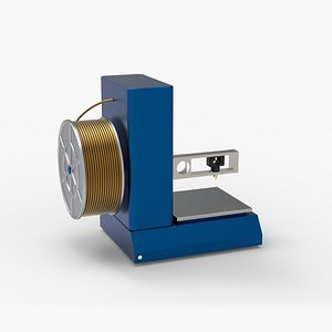 3D Printer 3D