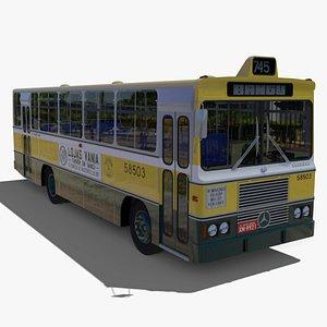 Ciferal Urbano MB LPO 1113 Bangu 3D