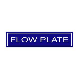 3D model Flow Plate Sticker