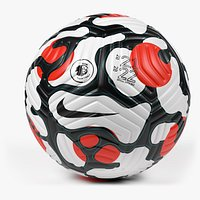 Nike Premier League 2022 Ball
