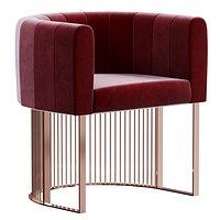 Giopagani Bonheur Chair