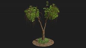 3D Fairy tree 2