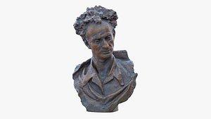 3D model artist belarus