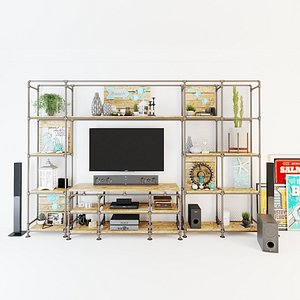 tv s cabinet model