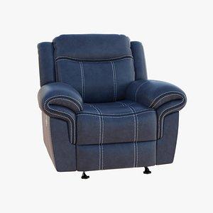 Mini Sofa model