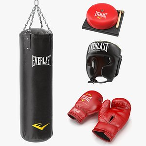 3D Everlast Competition Tools Collection