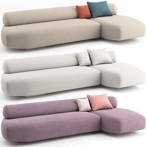 3D sofa 02