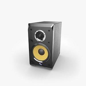 octane speaker model