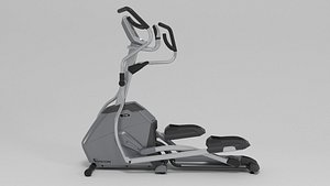 vision fitness xf40 3D