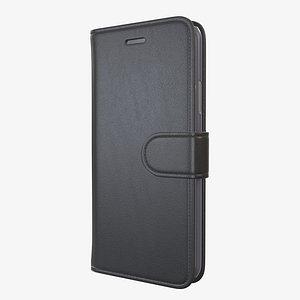 3D case smartphone wallet