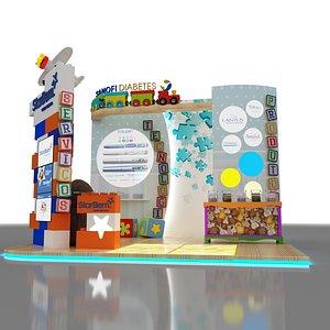 Amazing Stand Exhibition