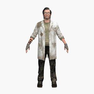 doctor mack 3D
