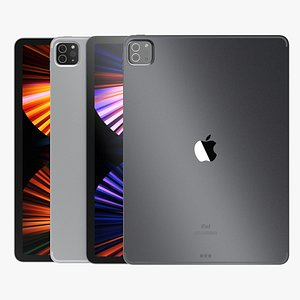 Apple iPad pro 2021 11-inch