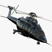 Bell 525 Business