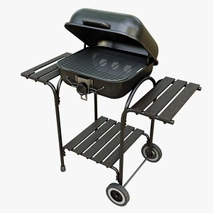 3D Grill