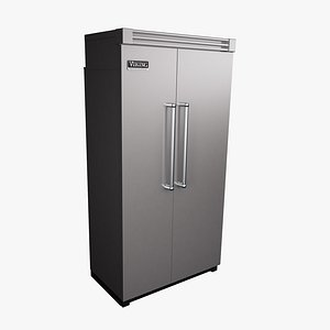 refrigerator viking model