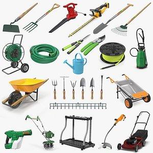 garden tools 11 model