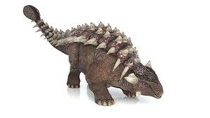 dinosaur animal 3D model